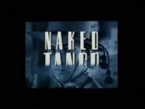 Naked Tango  a film about Tango and the Zvi Migdal  Vincent D'Onofrio