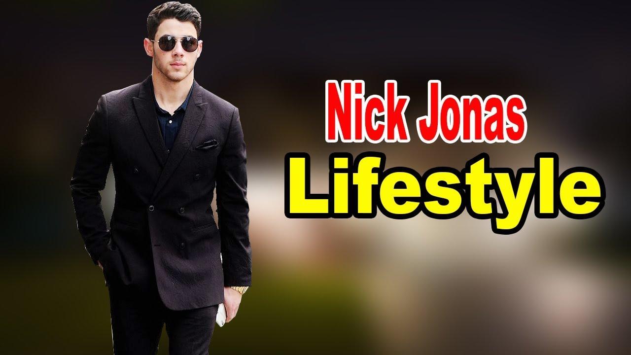 Nick Jonas - Lifestyle, Girlfriend, Family, Hobbies, Net ...
