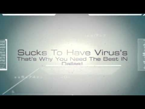 video:Virus Malware Removal Dallas | Computer Repair Dallas | Spyware Removal Dallas