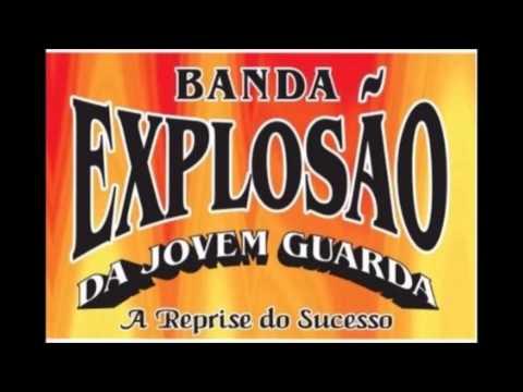 Vol. 01 Completo - Explosão da Jovem Guarda