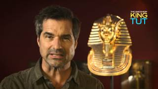 The Discovery of KING TUT | The Gold Mask