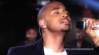Trey Songz - Simply Amazing  - Walmart Soundcheck