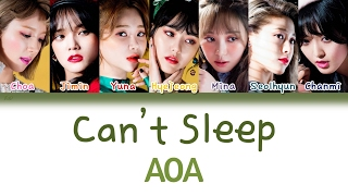 AOA (에이오에이) - Can