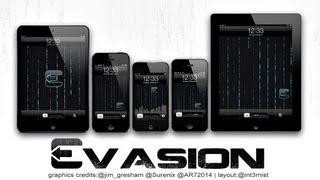 Как сделать джейлбрейк iOS 6.1 iPhone 5, iPod Touch 5G