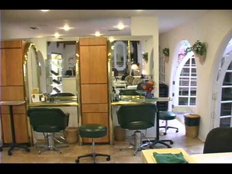 Oliveri Hair Design ~ Salon Location on PCH