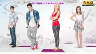Violetta - Voy Por Ti (Leon,Tomas,Ludmila e Violetta)