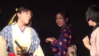 第2話 美修羅 〜芝居一座の影!〜 とある町で起こる「さえずり事件」 善...