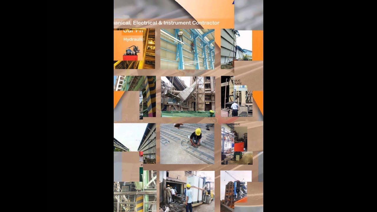 Company Profile PT. Delta Jaya Engineering
