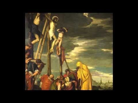 AT THE CROSS HER STATION KEEPING BY DR. DAVID W. BEAUBIEN
