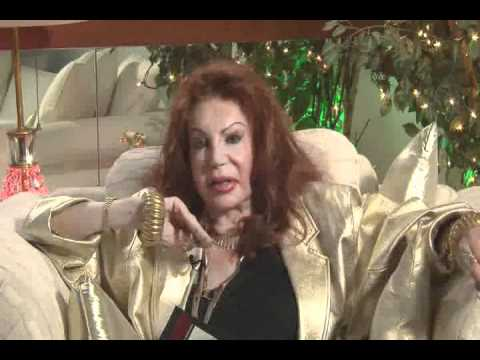 Jackie Stallone, Sylvester Stallone's Mother and Famed Astrologer ...