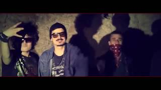No 1 feat  MRF & Rozz -Bana Sor (Klip Video)