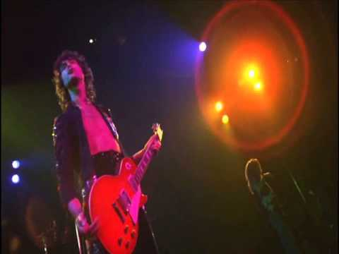 Led Zeppelin Full Heartbreaker Madison Square Garden 1973 Youtube