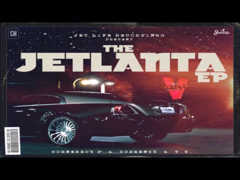 Curren$y, Corner Boy P & T.Y. - The Jetlanta EP [FULL EP + DOWNLOAD LINK] [2017]