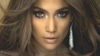 Jennifer Lopez ( JLo ) feat. Pitbull - On The Floor - Inspired MakeUp Look Thumbnail