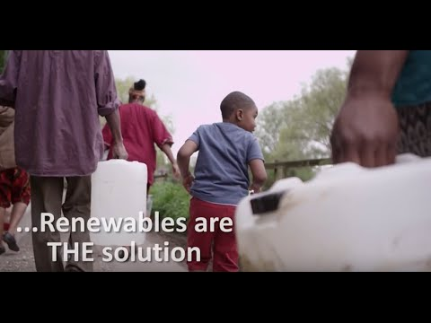 IRENA Celebrates its First Five Years