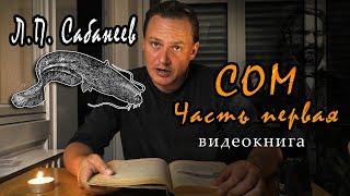 Л.П. Сабанеев - СОМ часть 1 | Читает Виталий Дальке