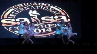 gifted souls chicago 2014 cisc friday