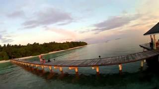 Прекрасные Мальдивы Туры