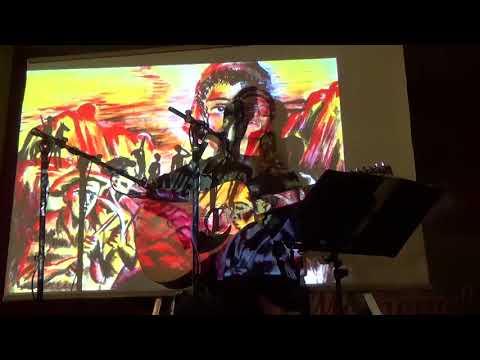 Павел Баканов - Berta Berta (american negro prison work song)