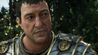 Ryse: Son of Rome - 4K 60 FPS ULTRA / Max Settings PC - Slaying Barbarians, & The Ravine (GTX 1070)