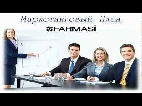 FARMASI (Фармаси) - Презентация Компании .