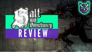 Salt and Sanctuary Nintendo Switch Review