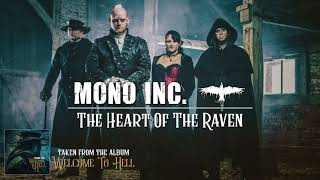Watch Mono Inc The Heart Of The Raven video