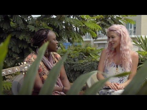 Fanie Fayre ft. Joss Stone - Republic Of Congo