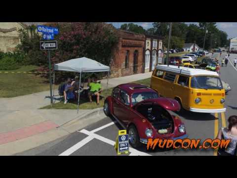Flowery Branch 13th Annual Car Show 9-10-2016