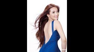 Top 10 người đẹp gợi cảm nhất Đài Loan