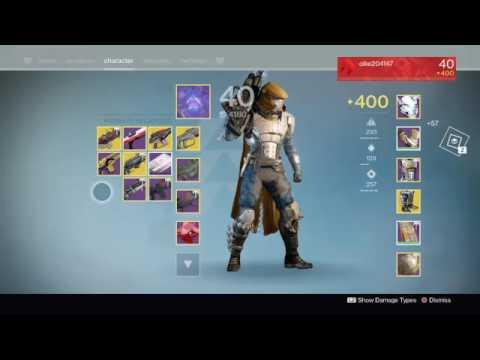 Destiny rise of iron No time to explain