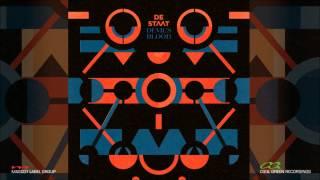 De Staat - Devil's Blood (single)