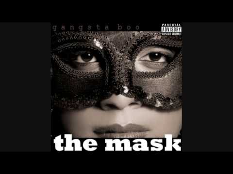 GANGSTA BOO - THE MASK (FREE DOWNLOAD) NEW SONG 2010