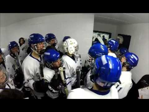Scituate Hockey 2016/2017 Part 1 Final