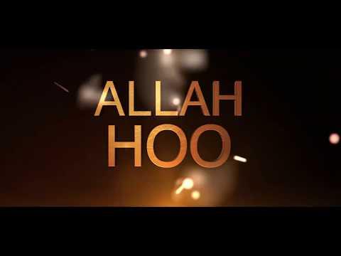 """Allah Hoo"" | Promo Of Sufiyana Kalaam | Created By Saifullah Saify | Featuring Faizan Ali."
