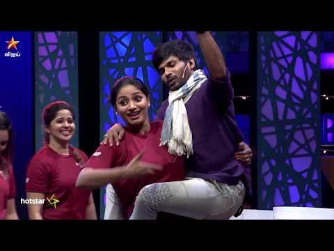Ready Steady Po Promo 27-05-2018 Vijay TV Show Online