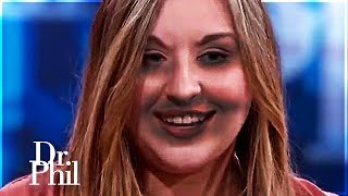 Dr. Phil Can't Stand This Brat...