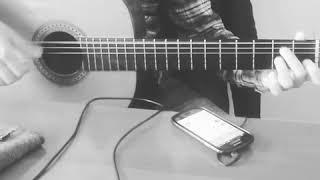 Как играть на гитаре HOTEL CALIFORNIA