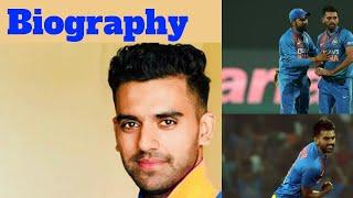 Deepak Chahar biography, family, house, car,etc,