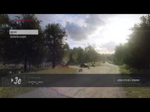 DiRT Rally 2.0 Volantthrustmaster T 300rs