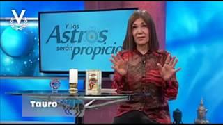 Y Los Astros Serán Propicios - Tauro - 20/07/2018