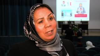 Témoignage : Latifa Ibn Ziaten, mère d'une des victimes de Mohamed Merah