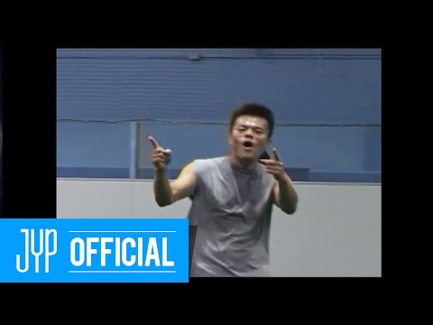 [Promotion Clip] 2008 JYP Concert Spot