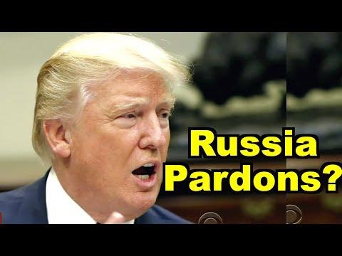Trump Russia Pardons? - Anthony Scaramucci, Al Franken MORE! LV Sunday LIVE Clip Roundup 222