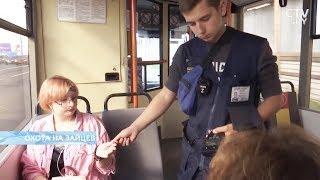 Как ловят «зайцев» в Минске? Репортаж о работе контролёров в общественном транспорте