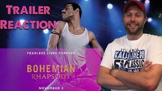 Howell's Hollywood Reviews-bohemian Rhapsody |  Trailer  Hd