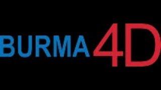 LIVE BURMA4D 1ST ROUND APRIL 19th 2019