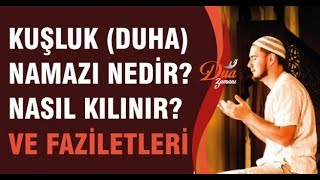 DUHA KUŞLUK NAMAZI / Muharrem Yücekal (Zeliha Tv)