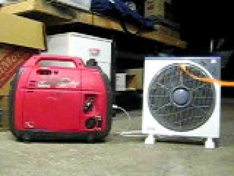honda generator for sale eu 20i ebay item 120415646223. Black Bedroom Furniture Sets. Home Design Ideas