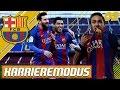 DIE MISSION TRIPLE      FIFA 17 FC BARCELONA Karrieremodus  02